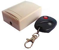 Двухканальный дистанционный выключатель RADIO COMMANDER, 12В 5А, с пультом управления до 100м.