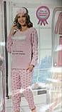 Женские пижамы в подарок качественные и удобные., фото 8