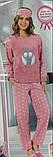 Женские пижамы в подарок качественные и удобные., фото 9