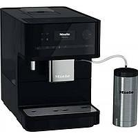 Кофемашина Miele CM6350 Black Edition
