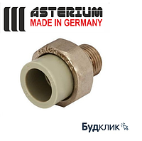 Asterium Німеччина Американка З Зовнішньою Різьбою 32Х1