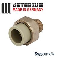 Asterium Германия Американка С Наружной Резьбой 63Х2