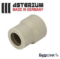 Asterium Німеччина Муфта Редукційна Ø25Х20 Вн