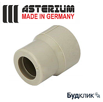 Asterium Німеччина Муфта Редукційна Ø32Х20 Вв