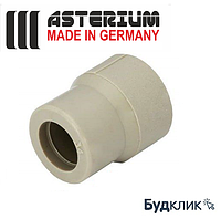 Asterium Германия Муфта Редукционная Ø75Х25