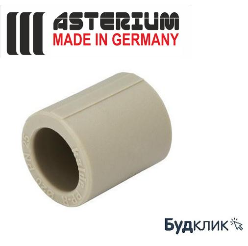 Asterium Германия Муфта Соединительная Ø32