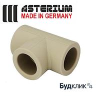 Asterium Германия Тройник 40