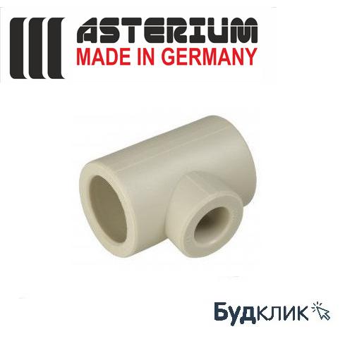 Asterium Германия Тройник Переходной 40Х25Х40