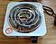 Электроплита спиральная STENSON ME-0012 1000W, фото 4