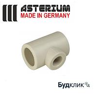 Asterium Германия Тройник Переходной 63Х20Х63