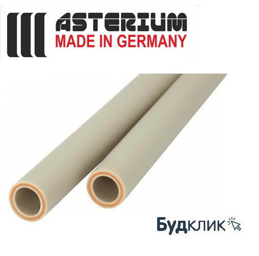 Труба Asterium Німеччина Скловолокно Pn20 D 50