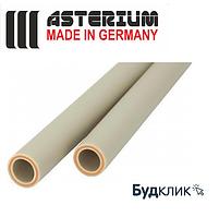 Труба Asterium Німеччина Скловолокно Pn20 D 63