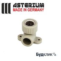 Asterium Германия Угол Настенный С Внутренней Резьбой ∅25Х1/2