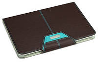 Чехол книжка для iPad mini 2 Retina Rock Excel series coffee (код 59546)