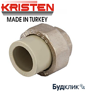 Kristen Турция Американка С Внутренней Резьбой 63Х2