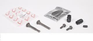 Направляющая суппорта (заднего/к-кт) MB Sprinter 906 06- (Bosch)