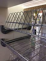 Сушка для посуды Хром-Без Рамы 600 мм