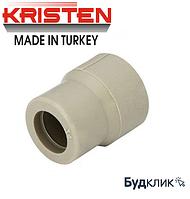 Kristen Турция Муфта Редукционная Ø110Х75