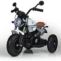 Детский трехколесный мотоцикл, фото 1