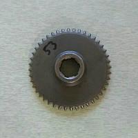Шестерня первичного вала 2 передачи Z-44 ременного редуктора
