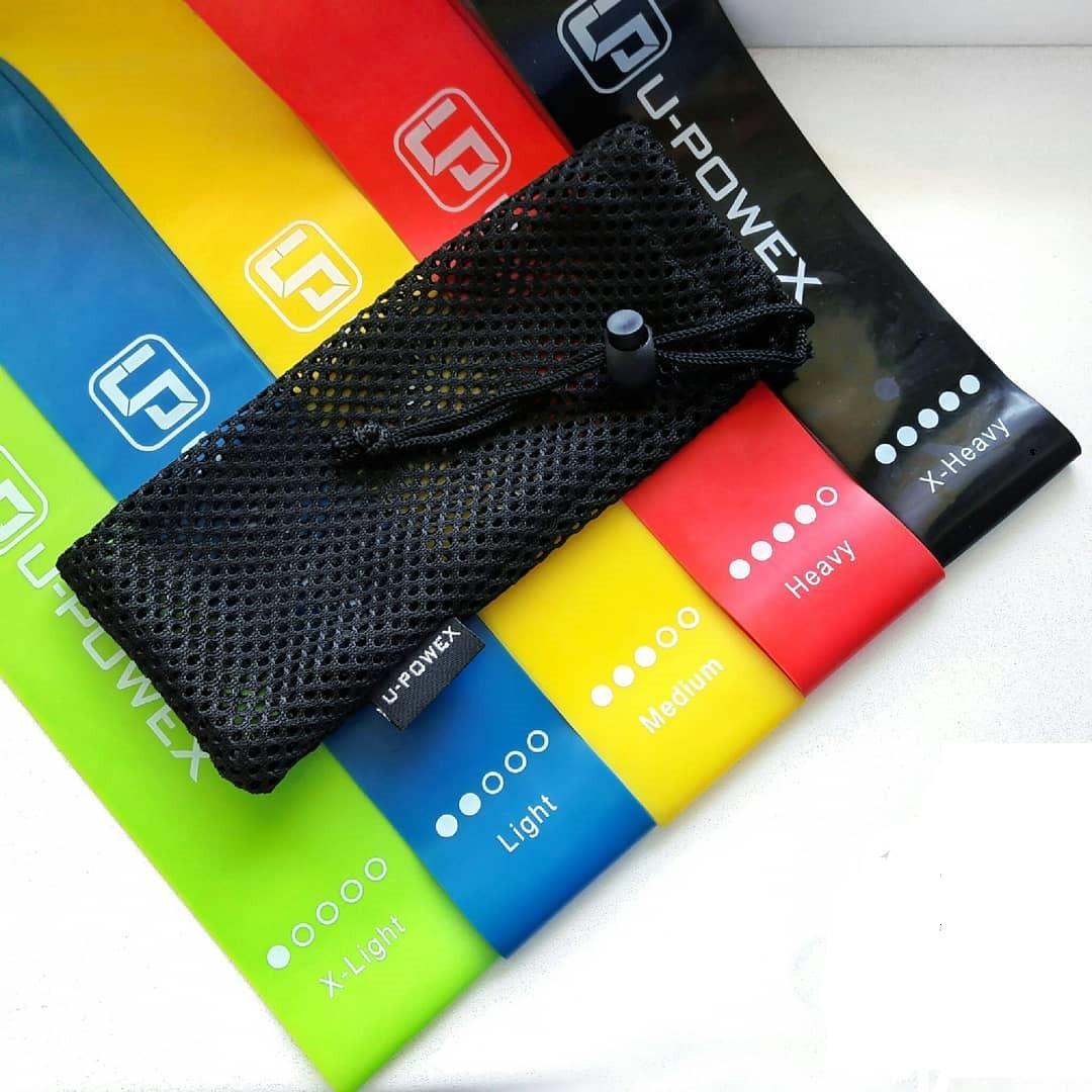 Резинка для фитнеса U-Powex Оригинал USA  продажа, цена в Украине ... 4abd8801376