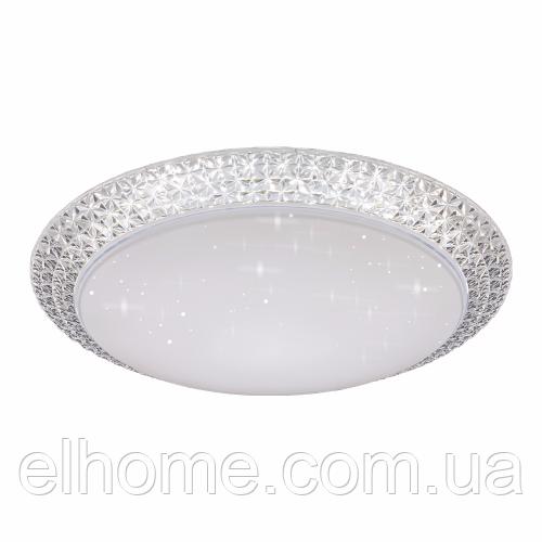 Світлодіодний світильник Feron AL5350 BRILLANT-S 60W
