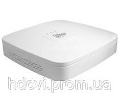 8-ми канальный Penta-Brid 2 Мп Smart 1U видеорегистратор DH-XVR5108C-X