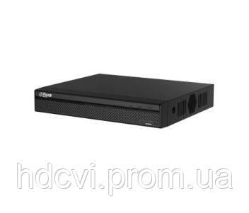 16-и канальный Penta-brid 2 Мп Compact 1U видеорегистратор XVR5116HS-X