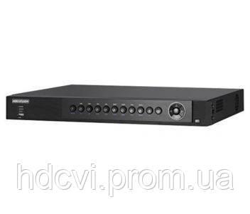 16-канальный Turbo HD видеорегистратор DS-7616HUHI-F2/N