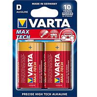 VARTA D LR-20 MAX TECH 2бл