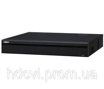 32-канальный 1.5U 4K сетевой видеорегистратор DH-NVR4432-4KS2