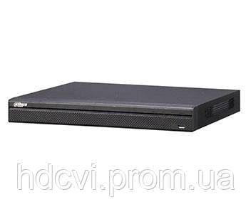 32-канальный 4K сетевой видеорегистратор Dahua DH-NVR5232-4KS2