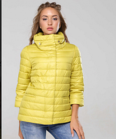 Демисезонная женская куртка Фарида Nui Very b730970cdc14c