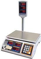 Весы торговые Digi DS 700 EP (30 кг), фото 1