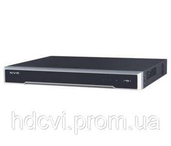 32 канальный сетевой видеорегистратор Hikvision DS-7632NI-K2