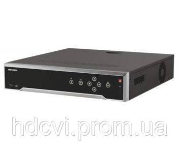 32-канальный 4K сетевой видеорегистратор Hikvision DS-7732NI-I4/16P