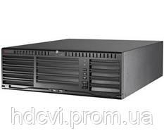 256-канальный сетевой видеорегистратор Hikvision DS-96256NI-I16