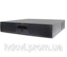 32-канальный сетевой видеорегистратор Hikvision DS-9632NXI-I8/4F