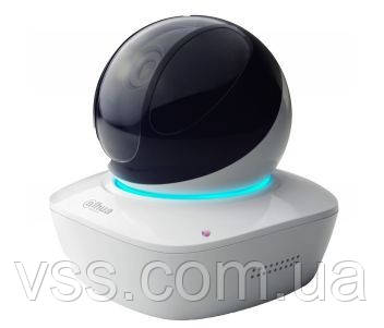 1.3 МП IP видеокамера Dahua DH-IPC-A15P
