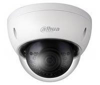 5Mп мини-купольная IP видеокамера Dahua DH-IPC-HDBW1531EP-S (2.8 мм)