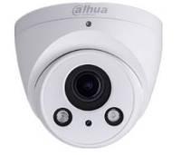 4Mп купольная IP видеокамера Dahua DH-IPC-HDW2431R-ZS