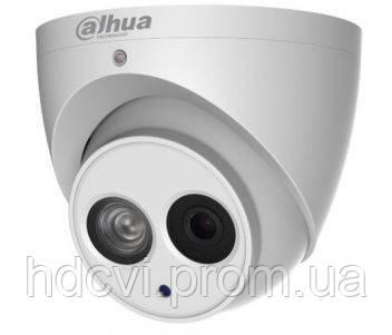 6Mп IP видеокамера Dahua DH-IPC-HDW4631EMP-ASE