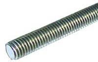 Шпилька резьбовая, резьбовой стержень М10 х 1000 DIN 975