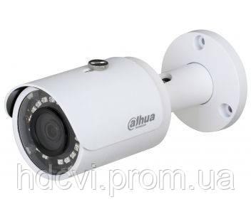 4 Mп WDR IP видеокамера Dahua DH-IPC-HFW1431SP (2.8 мм)