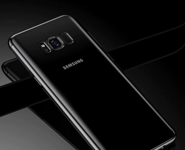 Силиконовыйчехол для Samsung Galaxy A6+/A605 (2018)