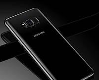 Силиконовыйчехол для Samsung Galaxy A6+/A605 (2018) , фото 1