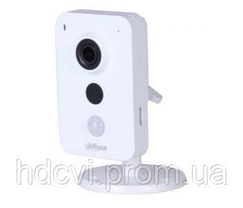 4K H.265 Wi-Fi камера Dahua DH-IPC-K86P