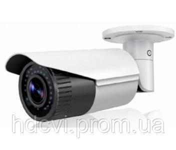 2Мп IP видеокамера Hikvision DS-2CD1621FWD-IZ