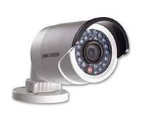IP видеокамера Hikvision DS-2CD2010F-I (4мм)