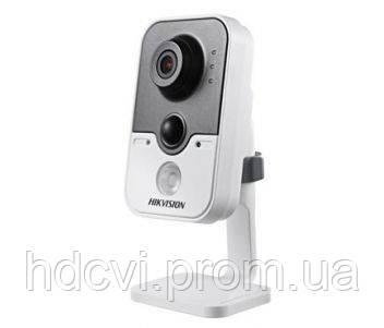 IP видеокамера Hikvision DS-2CD2410F-IW (2.8 мм)